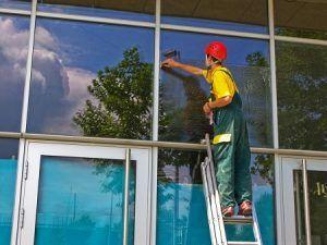 Window Cleaning in Wimbledon