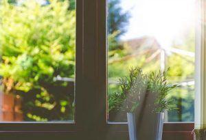 Window Cleaning in Kensington