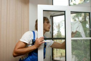 Window Cleaning in Kilburn