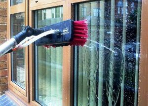 Window Cleaning in Northwood