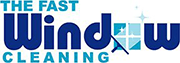 Fast Window Cleaning Logo