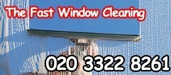 The Fast Window Cleaning London